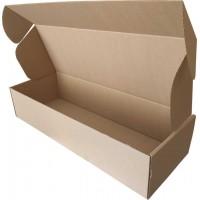 Коробка (440 х 160 х 95), бурая