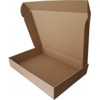 Коробка (460 х 335 х 80), бурая