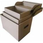 Коробки для продуктовых наборов