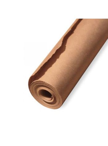 Упаковочная бумага, крафт (100 м. х 840 мм., 35 гр./м2)