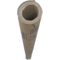 """Упаковочная бумага, крафт, """"Santa Maria"""" (10 м. х 1,05 м., 80 гр./м2)"""