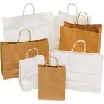 Крафт-пакеты, пакеты бумажные любого размера