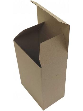 Коробка (120 x 75 x 170), бурая