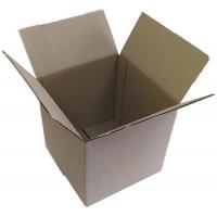 Коробка (450 х 450 х 450), бурая