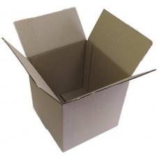 Коробка (150 х 150 х 150), бурая