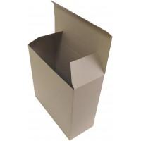 Коробка (305 x 125 x 280), бурая