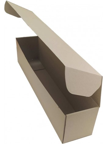 Коробка (660 x 130 x 140), бурая