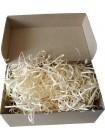 Наполнитель для коробок из стружки древесной