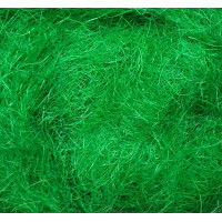 Сизаль, зеленый, 40гр.