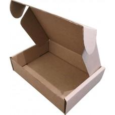 Коробка (120 x 90 x 30), бурая