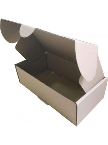 Коробка (195 x 100 x 60), бурая