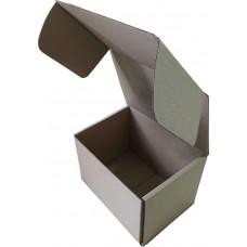 Коробка (260 x 200 x 190), бурая