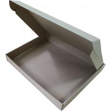 Коробка (340 x 280 x 45), бурая
