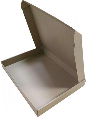 Коробка (415 x 315 x 50), бурая