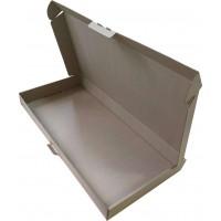 Коробка (510 x 260 x 50), бурая
