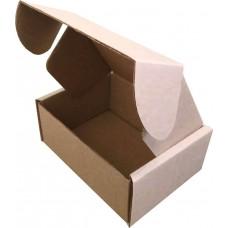 Коробка (090 x 70 x 40), бурая