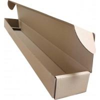 Коробка (1030 x 125 x 75), бурая