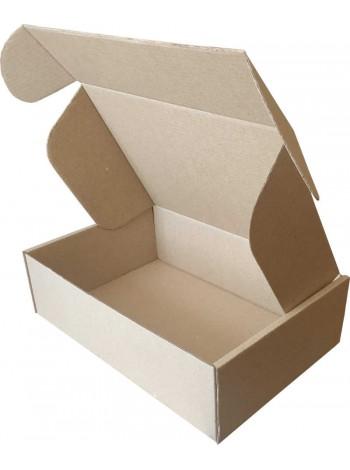 Коробка (225 х 150 х 65), бурая