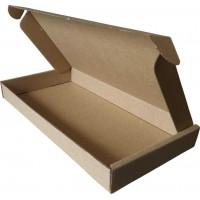 Коробка (240 х 120 х 25), бурая