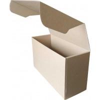 Коробка (255 x 95 x 145), бурая