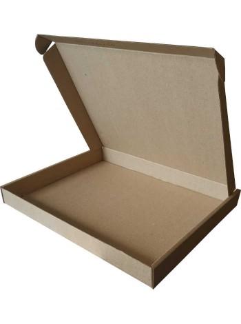 Коробка (300 х 230 х 30), бурая