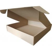 Коробка (360 х 380 х 75), бурая