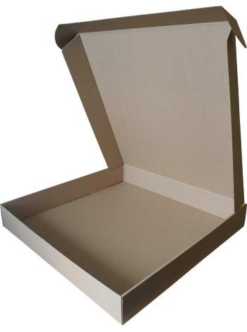 Коробка (475 х 475 х 70), бурая