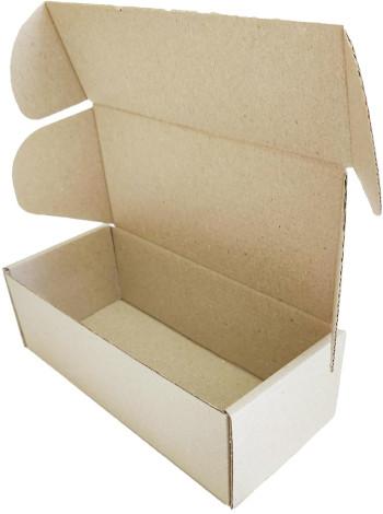 Коробка (180 x 80 x 60), бурая