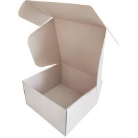 Коробка (260 x 260 x 150), бурая