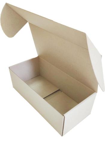Коробка (275 х 130 х 90), бурая