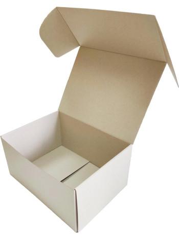 Коробка (320 х 240 х 160), бурая