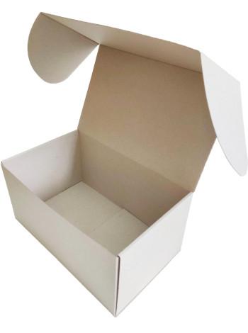 Коробка (340 х 210 х 170), бурая