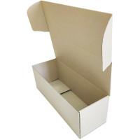 Коробка (890 х 135 х 60), бурая