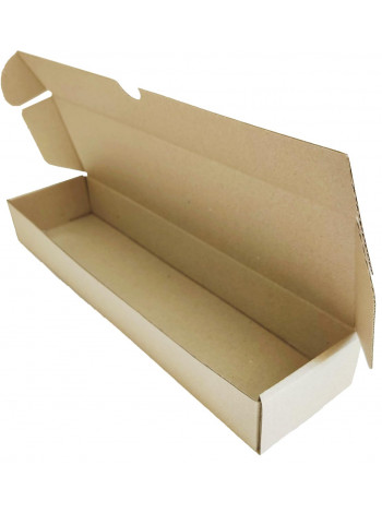 Коробка (360 x 90 x 45), бурая