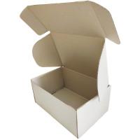 Коробка (380 x 270 x 180), бурая