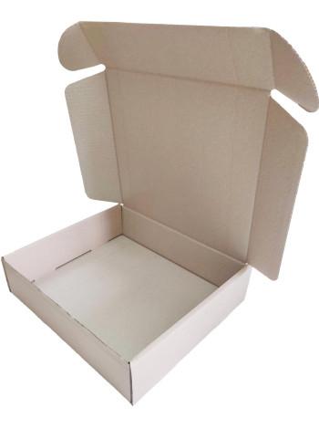 Коробка (400 x 360 x 100), бурая
