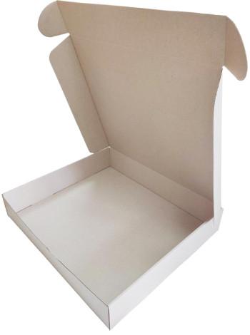 Коробка (450 x 400 x 80), бурая