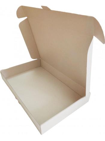 Коробка (500 x 320 x 70), бурая