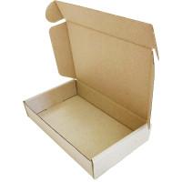 Коробка (165 х 100 х 30), бурая
