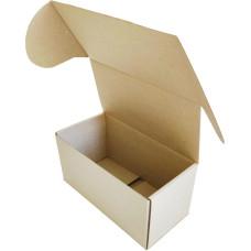 Коробка (200 х 100 х 100), бурая