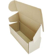 Коробка (200 х 70 х 70), бурая