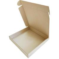 Коробка (250 х 250 х 40), бурая