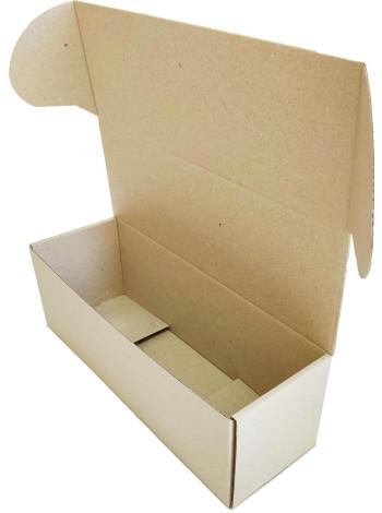 Коробка (300 х 100 х 100), бурая