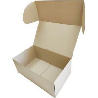 Коробка (470 х 280 х 190), бурая