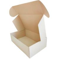 Коробка (500 х 300 х 150), бурая