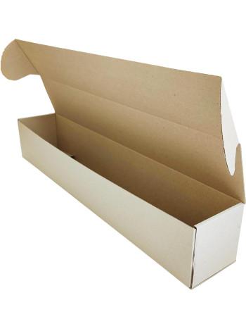 Коробка (600 х 100 х 100), бурая