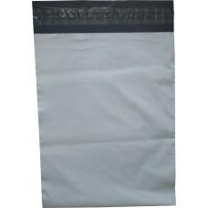Курьерский пакет 190 мм. х 240 мм. (А5), без кармана, белый
