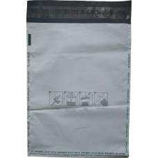Курьерский пакет 190 мм. х 240 мм.  (А5), без кармана, со штрих-кодом