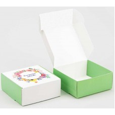 Коробка (070 х 70 х 30), подарочная, Surprise