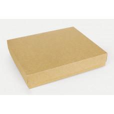 Коробка (280 х 230 х 50), подарочная, крафт